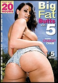 Big Fat Butts 5 - 20 Hours (5 DVD Set) (2018) (162594.14)